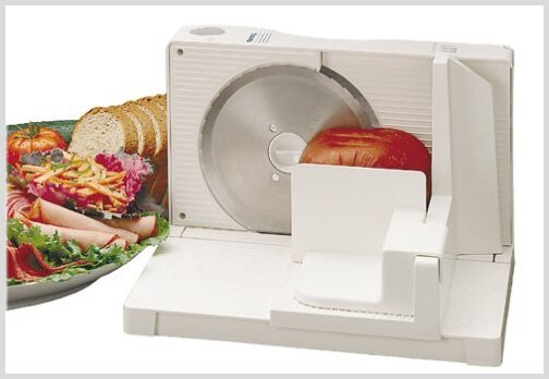 Rival-1042W-Electric-Food-Slicer