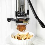 The Best French Fry Cutter: A Start-to-Finish Guide!