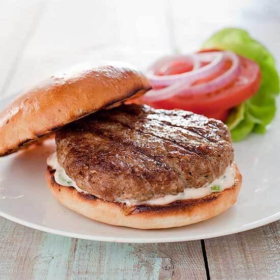 Gluten-Free-Turkey-Burgers