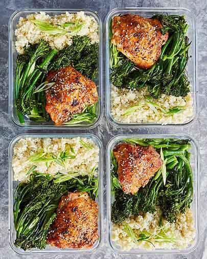 Honey-Sesame-Chicken-with-Broccolini